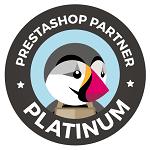 Agencia Certificada Prestashop Platinum
