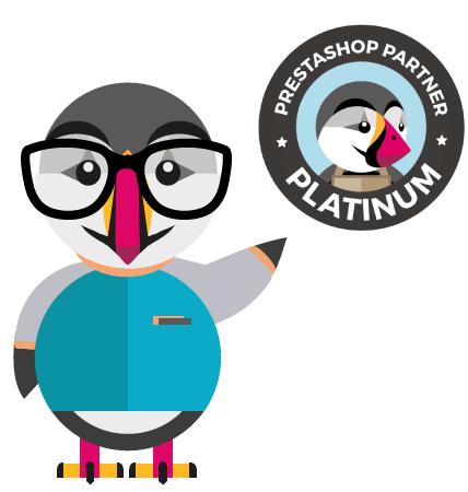 Prestashop Platinum