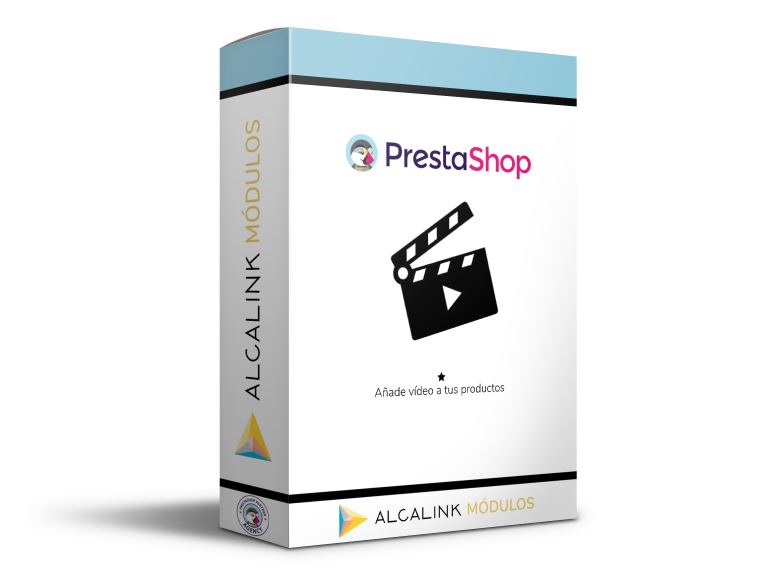Module For Prestashop Video Insertion In Product Sheet