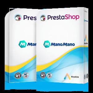 Módulo Prestashop Manomano